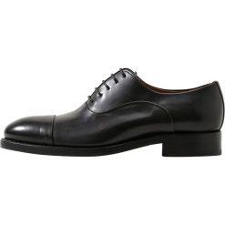 Buty wizytowe męskie: Cordwainer ASIER  Eleganckie buty elba steel