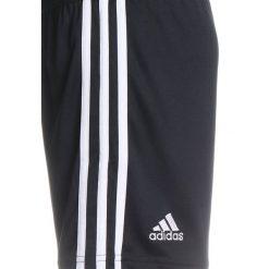 Adidas Performance DFB Krótkie spodenki sportowe black/white. Czarne spodenki chłopięce adidas Performance, z materiału, sportowe. Za 149,00 zł.
