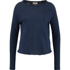 Swetry klasyczne damskie: American Vintage SONOMA Sweter crepuscule
