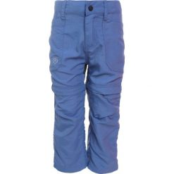 Color Kids TIGGO ZIP OFF PANTS Spodnie materiałowe jeans blue. Niebieskie spodnie chłopięce Color Kids. Za 169,00 zł.
