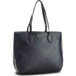 Torebka COCCINELLE - BB0 Yamilet E1 BB0 11 01 01 Bleu 011. Niebieskie torebki klasyczne damskie Coccinelle, ze skóry. W wyprzedaży za 689,00 zł.