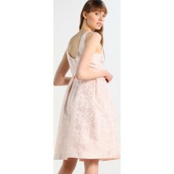 Sukienki hiszpanki: Studio 75 YASALLIE Sukienka koktajlowa shifting sand