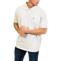 Koszulki polo: Koszulka polo w kolorze beżowym