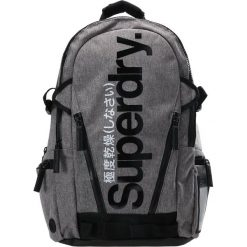 Plecaki męskie: Superdry GEL TARP Plecak grey grit