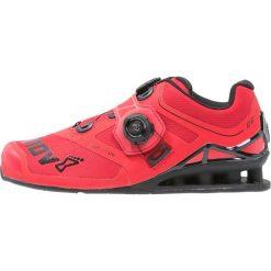 Buty skate męskie: Inov8 FASTLIFT 370 BOA Obuwie treningowe red/black