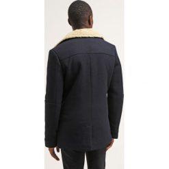 Płaszcze przejściowe męskie: KIOMI Krótki płaszcz navy