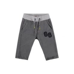 Chinosy chłopięce: ESPRIT Boys Spodnie grey