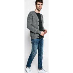 Medicine - Jeansy Urban Utility. Niebieskie jeansy męskie relaxed fit marki MEDICINE. W wyprzedaży za 79,90 zł.
