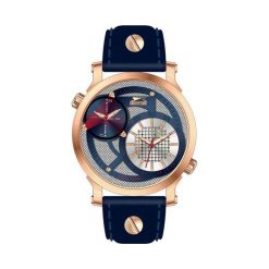 Biżuteria i zegarki: Slazenger SL.09.1359.2.03 - Zobacz także Książki, muzyka, multimedia, zabawki, zegarki i wiele więcej
