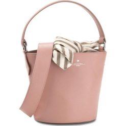Torebki klasyczne damskie: Torebka WEEKEND MAXMARA – Feriale 55110882600  Pink 002