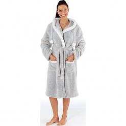 Damski szlafrok Polar Bear. Białe szlafroki kimona damskie Astratex, s, z polaru. Za 137,99 zł.