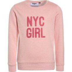 Cars Jeans KIDS ADRINA Bluza pink melee. Czerwone bluzy dziewczęce marki Cars Jeans, z bawełny. W wyprzedaży za 126,75 zł.