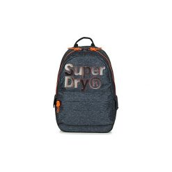 Plecaki Superdry  3 TONE LOGO MONTANA. Szare plecaki damskie Superdry. Za 219,00 zł.