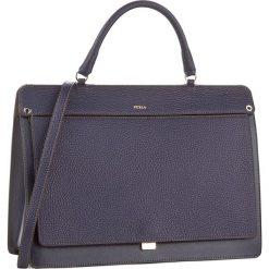 Torebka FURLA - Like 920259 B BLC6 AVH Blu d. Niebieskie torebki klasyczne damskie marki Furla, ze skóry. W wyprzedaży za 1329,00 zł.