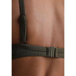 Bikini: Seafolly INKA  Góra od bikini dark olive