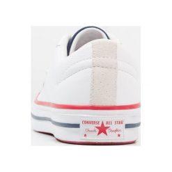 Converse ONE STAR Tenisówki i Trampki white/gym red. Szare tenisówki damskie marki Converse, z gumy. Za 359,00 zł.