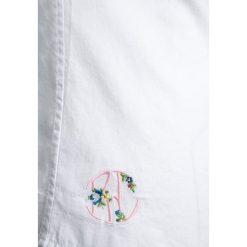 Polo Ralph Lauren DIARY OXFORD Bluzka white. Białe t-shirty chłopięce Polo Ralph Lauren, z bawełny. Za 459,00 zł.