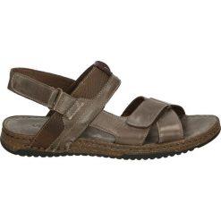 Sandały męskie: Sandały męskie - 96340050M EBA