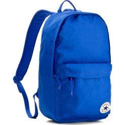 Plecak CONVERSE - 10003329-A05 483. Niebieskie plecaki męskie marki Converse, sportowe. W wyprzedaży za 129,00 zł.