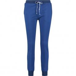 """Spodnie dresowe """"Grande"""" w kolorze niebieskim. Niebieskie spodnie sportowe damskie Hip, xs, z dresówki. W wyprzedaży za 195,95 zł."""