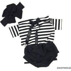 Odzież dziecięca: Bluzka dziecięca w zestawie