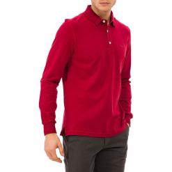 Koszulka polo w kolorze czerwonym. Czerwone koszulki polo GALVANNI, m. W wyprzedaży za 164,95 zł.