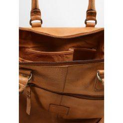 Shopper bag damskie: Legend AIDONE Torba na zakupy camel