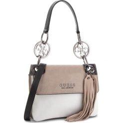 Torebka GUESS - HWVM70 94180  CKM. Niebieskie torebki klasyczne damskie marki Guess, z materiału. Za 539,00 zł.