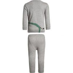 Next ELEPHANT STRIPE 3 PACK Piżama green. Zielone bielizna chłopięca Next, z bawełny. Za 229,00 zł.