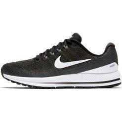 Nike Performance AIR ZOOM VOMERO 13 Obuwie do biegania treningowe black/whiteanthracite. Czarne buty do biegania męskie Nike Performance, z materiału. Za 589,00 zł.