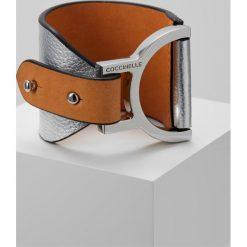 Bransoletki damskie na nogę: Coccinelle ARLETTIS Bransoletka silvercoloured