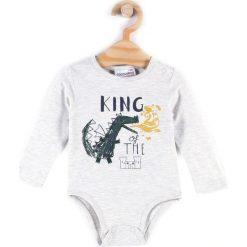 Body niemowlęce: Coccodrillo - Body niemowlęce 62-86 cm