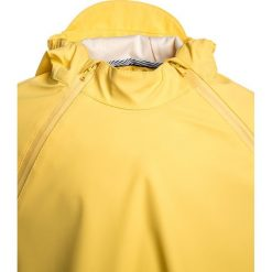 Gosoaky CROUCHING TIGER Kurtka przeciwdeszczowa snapdragon. Żółte kurtki chłopięce przeciwdeszczowe Gosoaky, z materiału. Za 209,00 zł.
