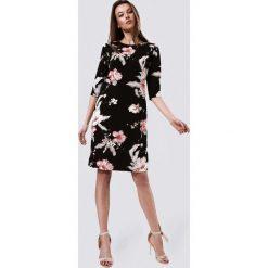 877b5ba70b Sukienki do kolan wizytowe - Sukienki damskie - Kolekcja wiosna 2019 ...