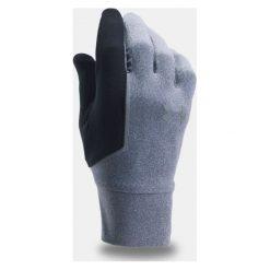 Rękawiczki męskie: Under Armour Rękawiczki męskie No Breaks Armour Liner szare r. XL (1282772)