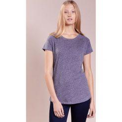 T-shirty damskie: CLOSED Tshirt basic navy