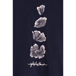 Bluzki dziewczęce bawełniane: Name it - Top dziecięcy 110-158/4