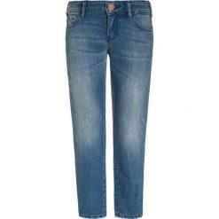 Rurki dziewczęce: Scotch R'Belle LE VOYAGE  Jeansy Slim Fit classic blue