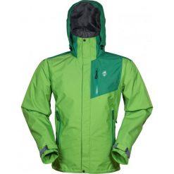 High Point Kurtka Outdoorowa Superior 2.0 Jacket Green L. Niebieskie kurtki sportowe męskie marki Oakley, na lato, z bawełny, eleganckie. W wyprzedaży za 779,00 zł.
