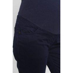 Boyfriendy damskie: JoJo Maman Bébé SUPER SOFT Jeans Skinny Fit navy