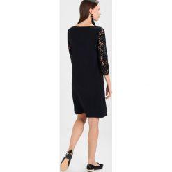 Odzież damska: Hobbs EMILY DRESS Sukienka dzianinowa navy