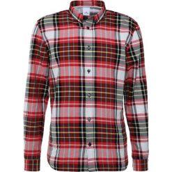 Koszule męskie na spinki: Won Hundred TED Koszula chinese red