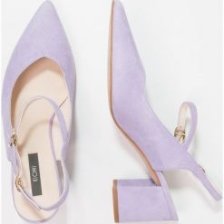 Czółenka: KIOMI Czółenka lilac