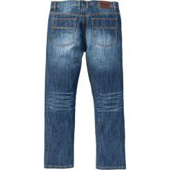 Jeansy męskie regular: Dżinsy Regular Fit Straight bonprix niebieski