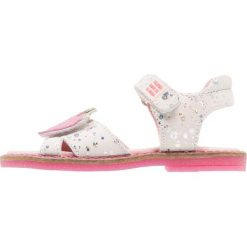 Agatha Ruiz de la Prada FRESA Sandały blanco. Szare sandały chłopięce marki Agatha Ruiz de la Prada. Za 249,00 zł.