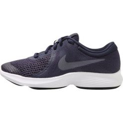 Buty do biegania damskie: Nike Performance REVOLUTION 4 Obuwie do biegania treningowe neutral indigo/light carbon/obsidian/black/white
