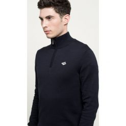 Swetry klasyczne męskie: Le Shark – Sweter