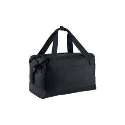 Torby sportowe Nike  Fb Shield Com BA5085-001. Czarne torby podróżne Nike. Za 129,99 zł.