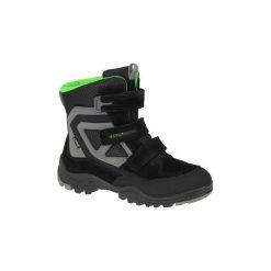 Buty Dziecko Ecco  Xpedition Kids 70464259657. Niebieskie buty trekkingowe chłopięce marki CMP, z materiału. Za 349,99 zł.
