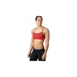 Biustonosze Reebok Sport  Biustonosz  CrossFit Strappy. Czerwone biustonosze sportowe Reebok Sport. Za 229,00 zł.